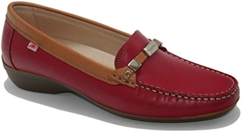 Fluchos Kiowa Rojo de con Adorno, Modelo 9361. - 37