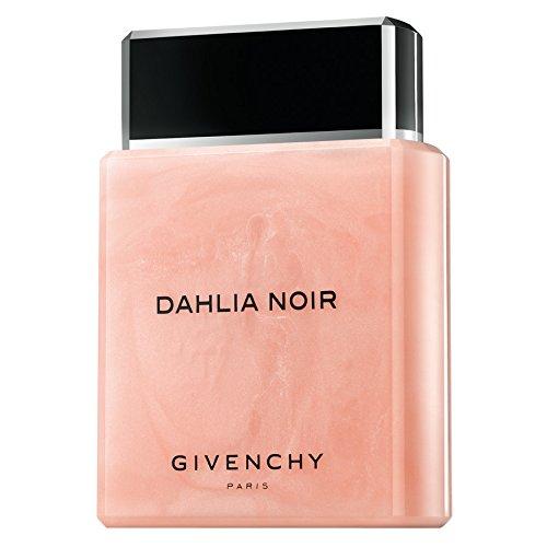 GIV DAHLIA NOIR SHOWER GEL 200ML