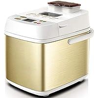 A~LICE&MBJ& Panificadora, máquina multifunción de Pan de hogar, máquina de Hornear Pan