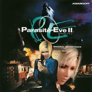 Parasite Eve 2 Ost