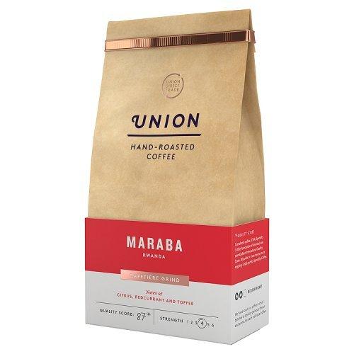A photograph of Union Maraba Rwanda