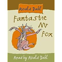 Roald Dahl Reads: Fantastic Mr Fox