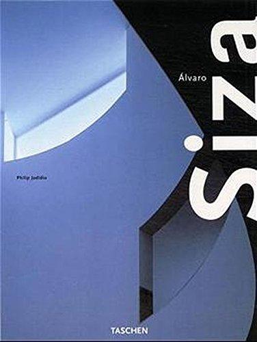 Alvaro Siza par Philip Jodidio