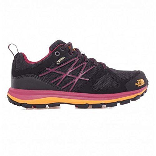 The North Face W Litewave Gtx, Sneakers trail-running femme