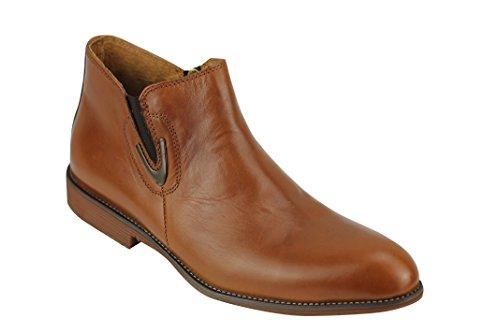 Xposed, Mens Chelsea Boots Colori Della Pelle