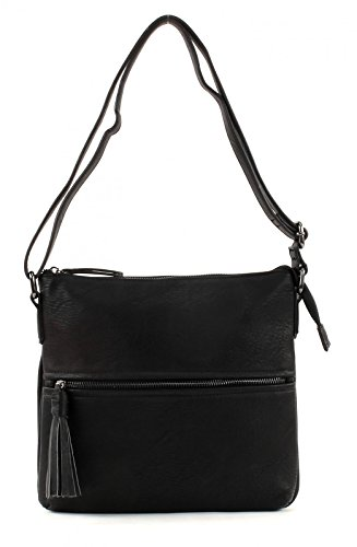 betty-barclay-crossover-bag-black