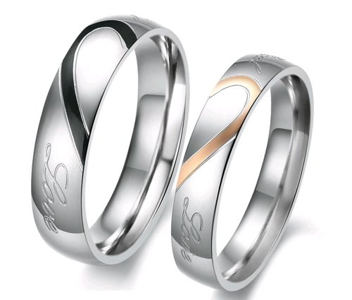real-love-heart-stainless-steel-band-ring-promise-ring-valentine-love-couples-wedding-engagement
