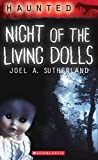 Haunted: Night Of The Living Dolls