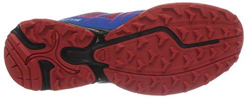 Chaussure Salomon Ss15 Flyte Ali Rosso Prova Naturalmente UzxdRYqI