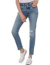 rivenditore di vendita 2308d 709e1 Amazon.it: jeans strappati - Levi's: Abbigliamento