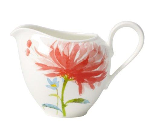 V&B Anmut Flowers Milchk?nnchen 0,2l (1044440780) NEU gebraucht kaufen  Wird an jeden Ort in Deutschland