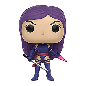 Funko Pop Psylocke (X-Men 180) Funko Pop Marvel