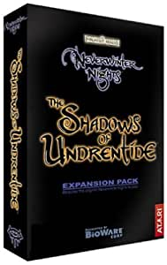 Neverwinter Nights : Shadows Of Undrentide (Extension)