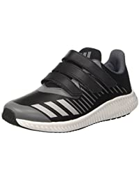 hot sale online 386fc 514e0 Adidas Fortarun CF K, Sneakers Basses Mixte Enfant