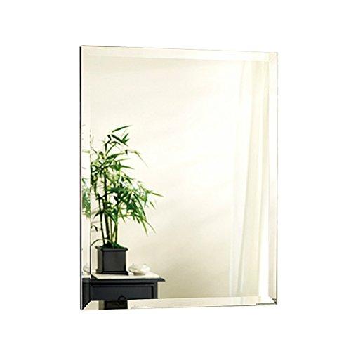 Health UK Mirror- Espejo Lavabo baño Lavabo Pared