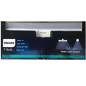 Philips T-Bulb Base B22 14-Watt LED Bulb (Pack of 2, Cool Day Light)