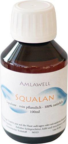 Squalan / rein pflanzliche Phytosqualane / Ecocert zertifiziert -