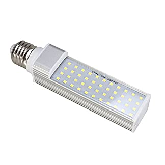 UEETEK 9W E27 LED Energy Saving Lamp to Fit All Fish Pod and Fish Box Aquariums (White) 15
