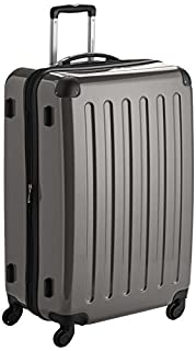 HAUPTSTADTKOFFER - Alex- Luggage Suitcase Hardside Spinner Trolley 4 Wheel Expandable, 75cm, graphite (B00L2D0JKA)   Amazon price tracker / tracking, Amazon price history charts, Amazon price watches, Amazon price drop alerts