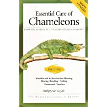 Essential Care of Chameleons (Herpetocultural Library)