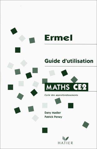 MATHS CE2. Guide d'utilisation
