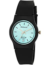 Omax Smart Casual Analog Dial Children's Watch - FS115
