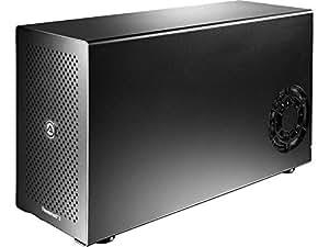 AKiTiO Node - Boîtier GPU externe Thunderbolt 3