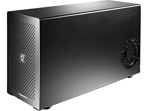 Akitio Thunderbolt3 PCIe Expansion Box Node eGFX