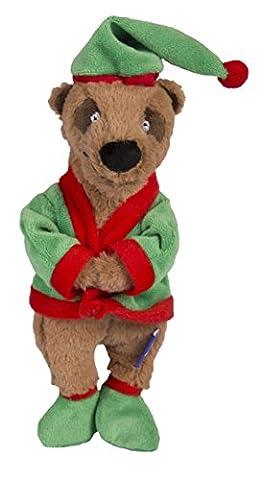 Good Boy Plüsch Elf Meerkat Hund Spielzeug 260mm (10 Zoll) (Elf Kostüm Uk)