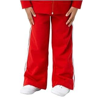 Official Rainbow Girl Guides Uniform Sweat Joggers Pants-XS