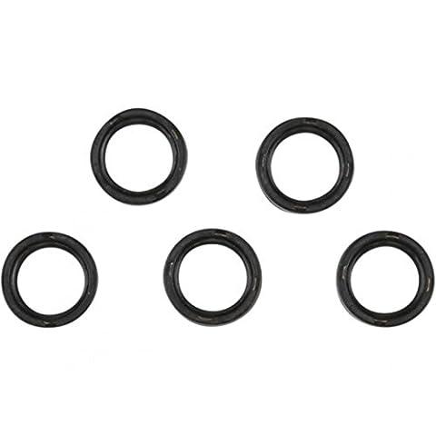 Magneto plate/pushrod cover oil seal 18x26x7 - c9369 - Cometic 09350832