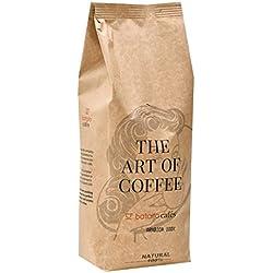 Batalla Café en Grano 100% Arábica Selección - 1000 gr