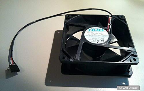 HP Ersatzteil Inc. COMPAQ 120MM Rear Fan 12V Bulk, 298240-004-RFB (Bulk) -