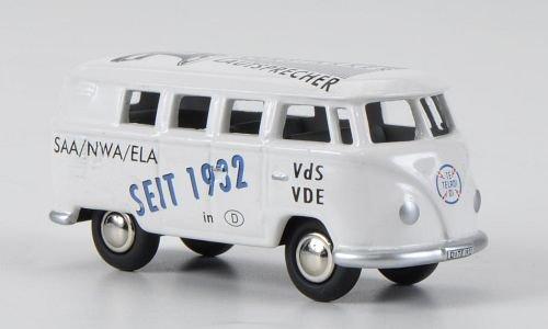 VW T1 Bus, Teladi, Modellauto, Fertigmodell, Bub 1:87