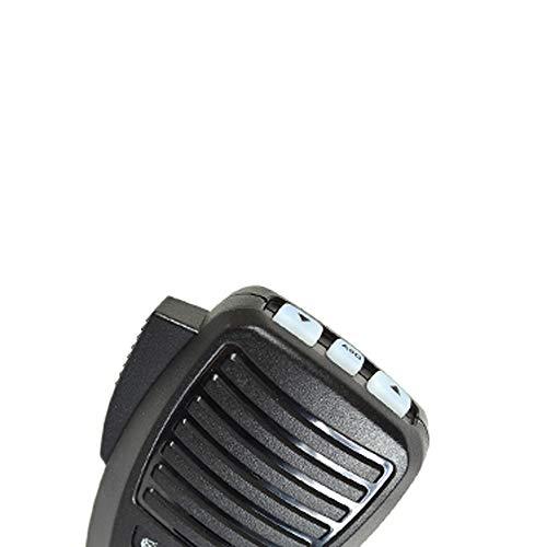 Albrecht Mikrofon 6-polig für CB-Funkgerät AE6490 / AE6491, Code 41979