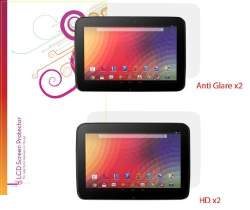 roocase-protezione-dello-schermo-per-google-nexus-10-per-4-x2-anti-riflesso-opaca-e-x2-hd-invisibile