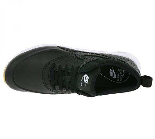Sport scarpe per le donne, colore Nero , marca NIKE, modello Sport Scarpe Per Le Donne NIKE AIR MAX THEA PRM Nero Nero