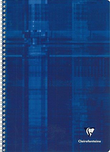 clairefontaine-metric-68142-cahier-reliure-spirale-avec-petits-carreaux-21-x-297-cm-100-pages-assort