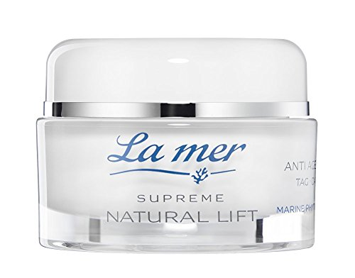 La mer: Supreme Natural Lift Anti Age Tag ohne Parfum (50 ml)