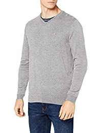 8f9c2b3da Amazon.co.uk  Tommy Hilfiger - Jumpers   Jumpers