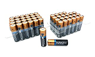 Duracell Ultra Power MX1500 AA - Pilas alcalinas (B00OHN6212) | Amazon price tracker / tracking, Amazon price history charts, Amazon price watches, Amazon price drop alerts