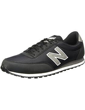 New Balance U410 D, Unisex-Erwachsene High-Top Sneaker