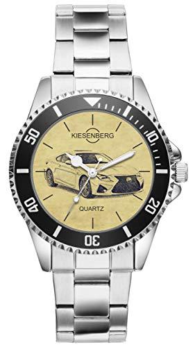 KIESENBERG Uhr - Geschenke für Lexus RC 2015-2018 Fan 4267