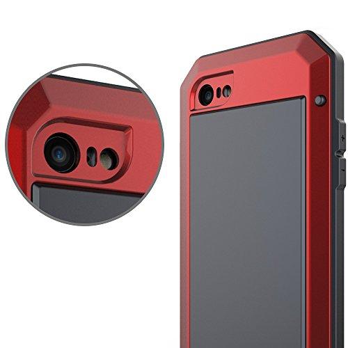 custodia iphone 8 con laccio