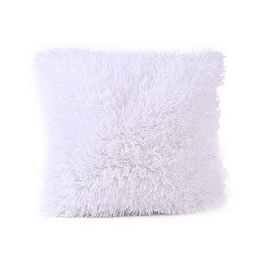 YWLINK 1PC Plaza Funda De Almohada Sofá Cintura Throw Cushion Cover DecoracióN...