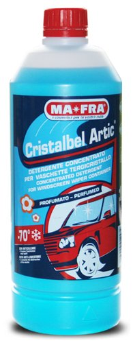 Mafra-Cristalbel-Artic-Liquido-per-Vaschette-Tergicristallo