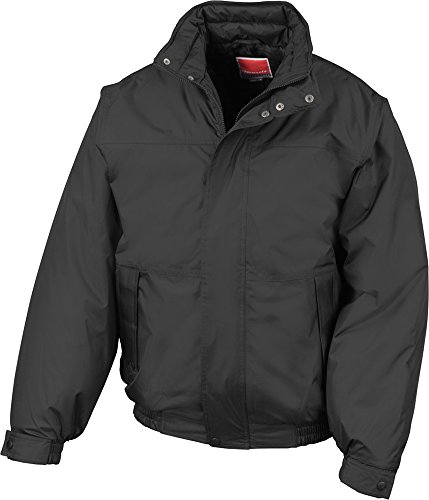 Risultato Shoreline Uomo peso giacca a vento Giubbotto Impermeabile da uomo Navy blue XX-Large