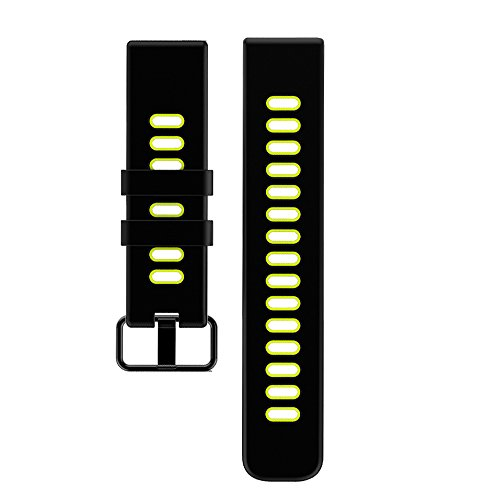 YAMAY. Cinghie di Ricambio Fascia per SW018Fitness Tracker, Green