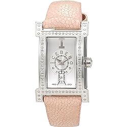 Iceberg Women's Quartz Watch IC0510-15 with Leather Strap