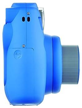 Fujifilm Instax Mini 9 Kamera Cobalt Blau 3
